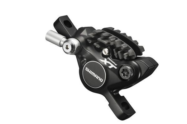 Shimano Deore XT Hydraulic Brake Caliper