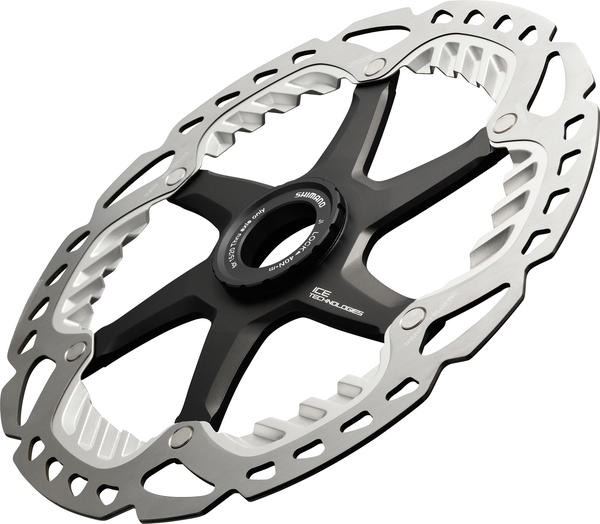 Shimano Saint Disc Brake Rotor (203mm)