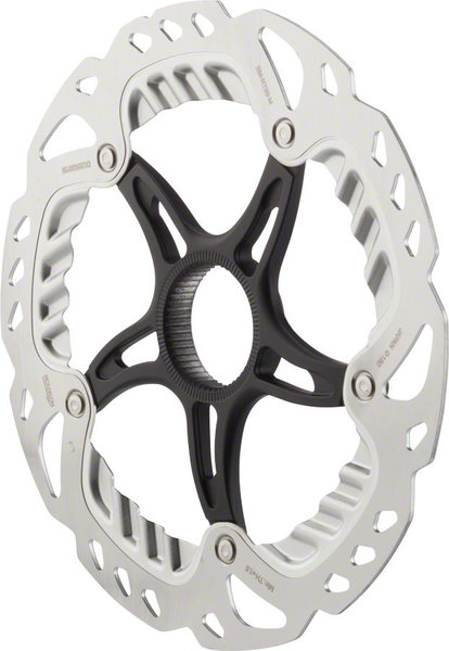 Shimano Saint SM-RT99-M Disc Brake Rotor Size: 180mm