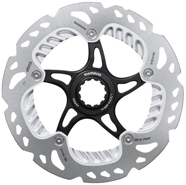 Shimano Saint/XTR SM-RT99-S Centerlock IceTech Disc Brake Rotor