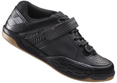 Shimano SH-AM5 Shoes Color: Black