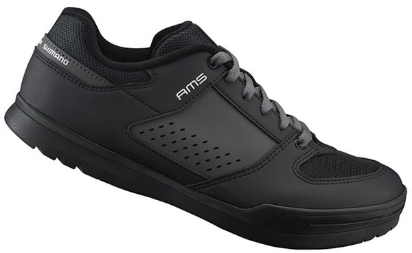 Shimano SH-AM501 Shoes Color: Black