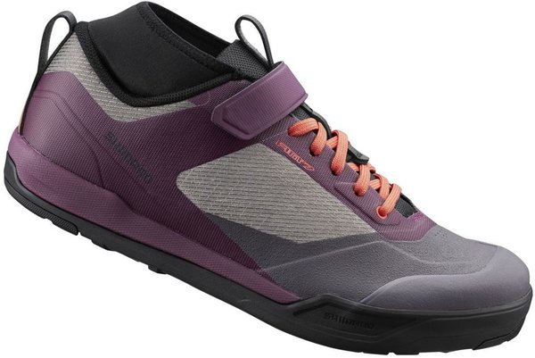 Shimano AM7 Women's Shoes Color: Gray