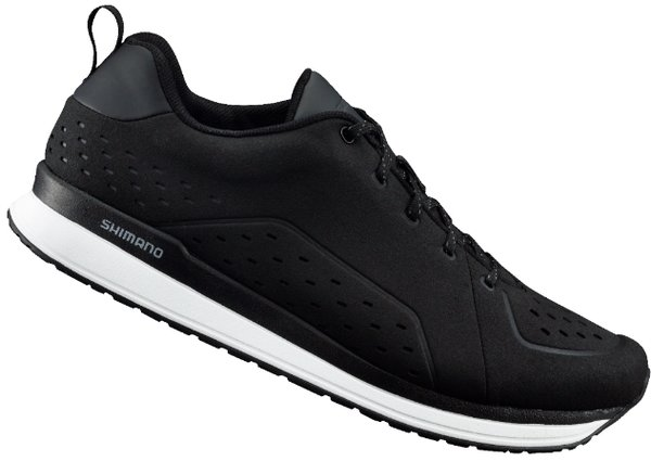 Shimano SH-CT5 Shoes Color: Black