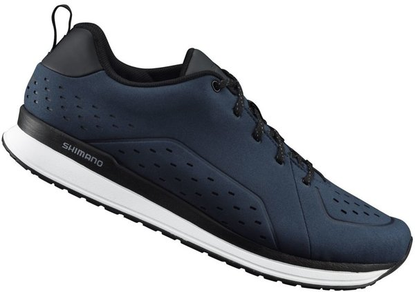 Shimano CT5 Shoes Color: Navy