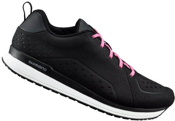Shimano SH-CT5W Shoes Color: Black