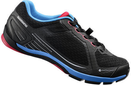 Shimano SH-CW41 Shoes - Women's Color: Black