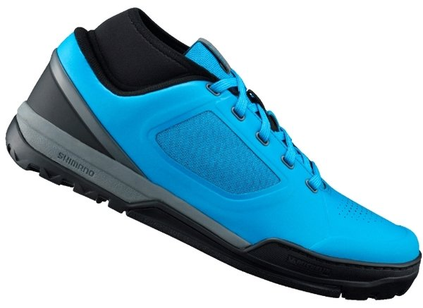 Shimano SH-GR7 Shoes Color: Blue