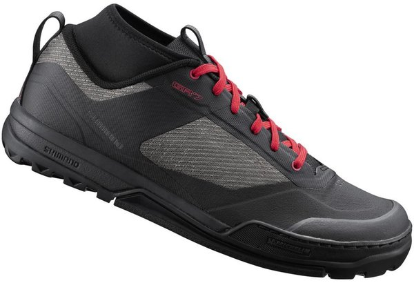 Shimano GR7 Shoes Color: Black