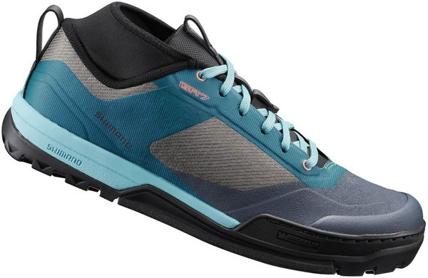 Shimano GR7 Women's Shoes Color: Gray
