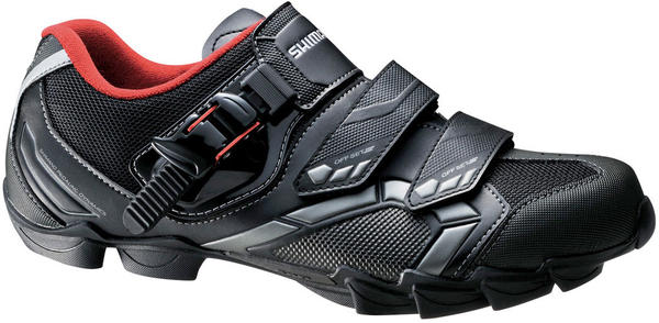 Shimano SH-M088 Shoes Color: Black