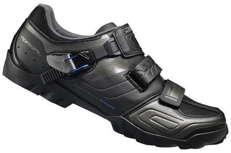 Shimano SH-M089 Shoes Color: Black