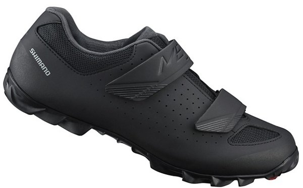 Shimano SH-ME100 Shoes Color: Black