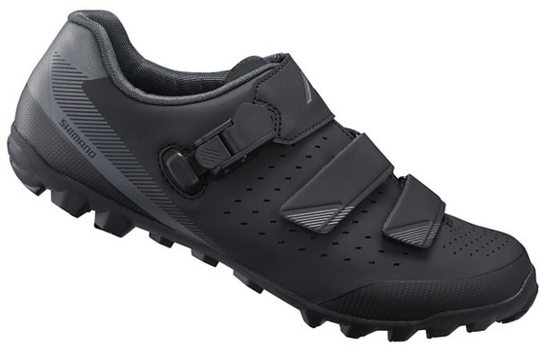 Shimano SH-ME301 Shoes Color: Black