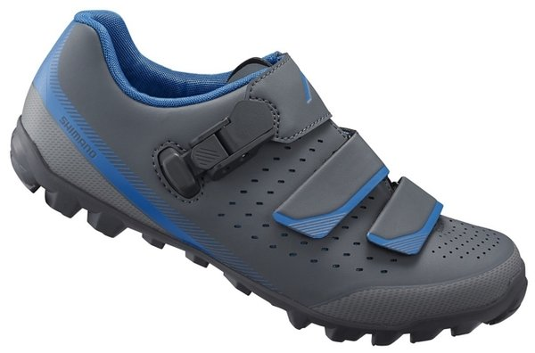 Shimano SH-ME301 Women Shoes Color: Gray