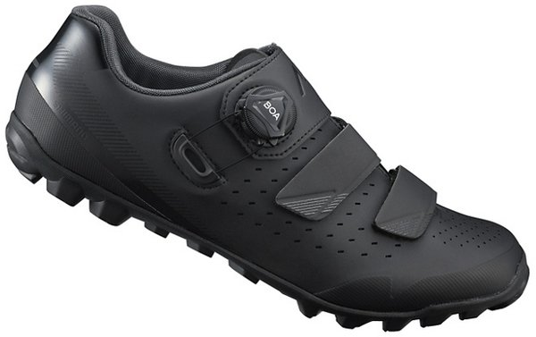 Shimano SH-ME400 Shoes Color: Black