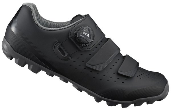 Shimano SH-ME400 Women Shoes Color: Black