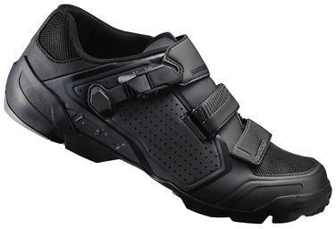 Shimano SH-ME5 Shoes Color: Black