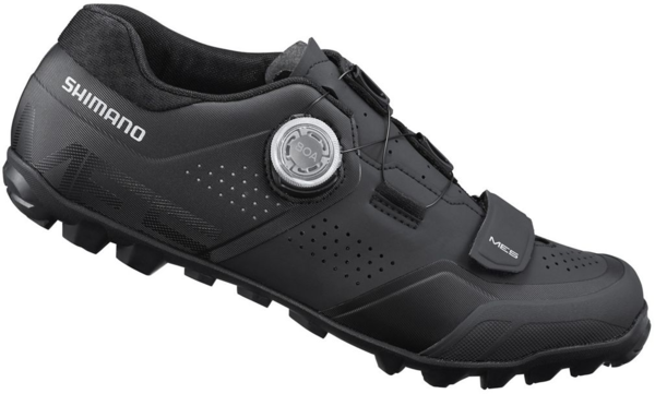 Shimano SH-ME502 Shoes Color: Black