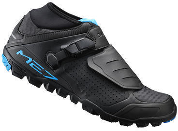 Shimano SH-ME7 Shoes Color: Black