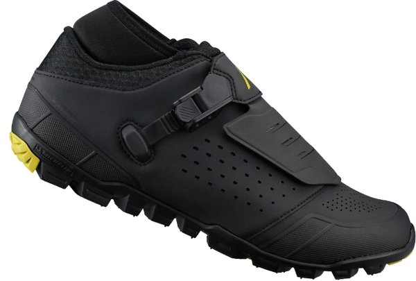 Shimano SH-ME701 Shoes Color: Black
