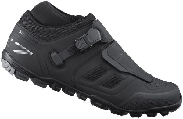 Shimano SH-ME702 Shoes Wide Color: Black