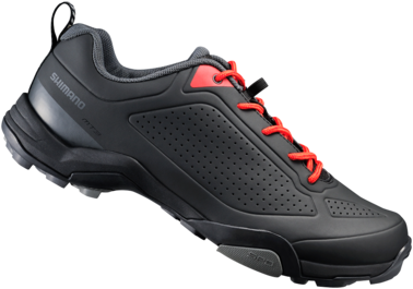 Shimano SH-MT3 Shoes Color: Black