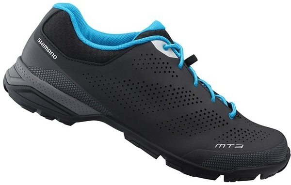 Shimano SH-MT301 Shoes Color: Black