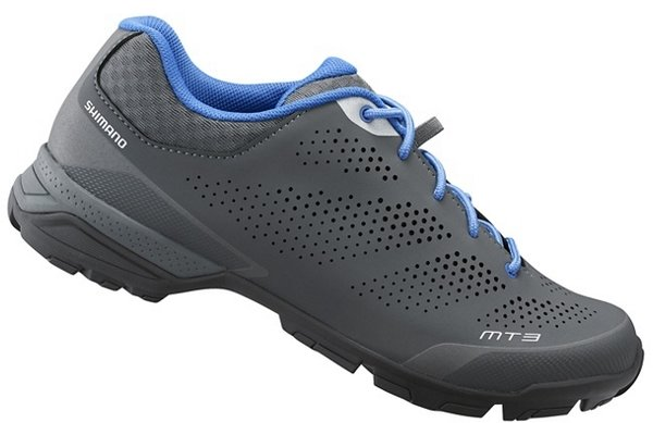 Shimano SH-MT301 Women Shoes Color: Gray