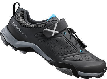 Shimano SH-MT5 Shoes Color: Black