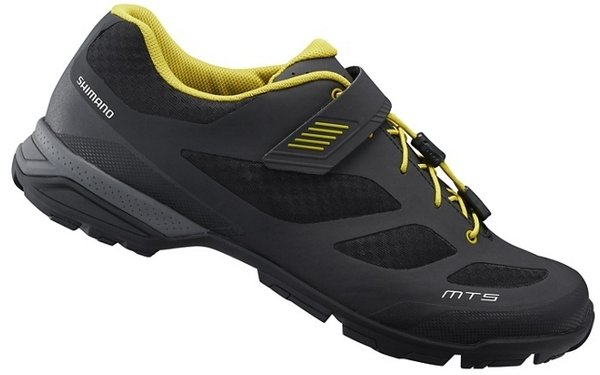Shimano SH-MT501 Shoes Color: Black