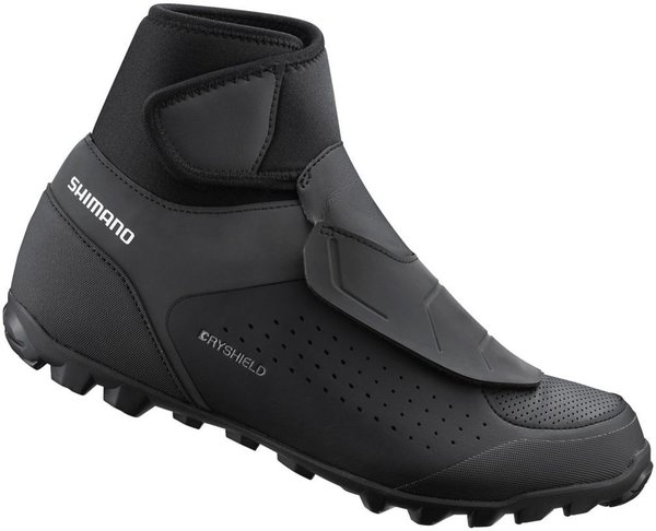 Shimano MW5 Shoes Color: Black