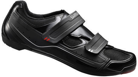Shimano SH-R065 Shoes Color: Black