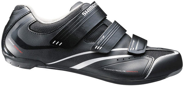 Shimano SH-R078 Shoes Color: Black