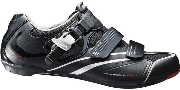 Shimano SH-R088 Shoes Color: Black