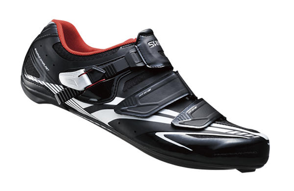 Shimano SH-R170 Shoes Color: Black
