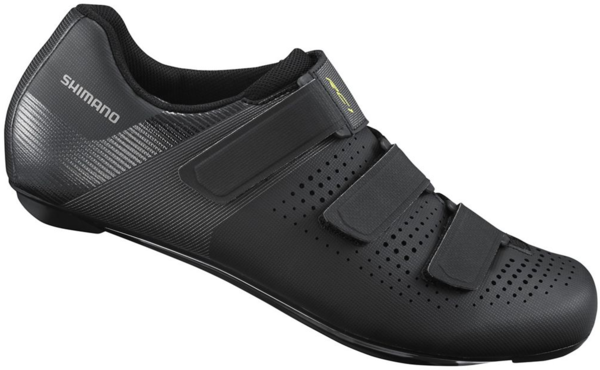 Shimano SH-RC100 Shoes Color: Black