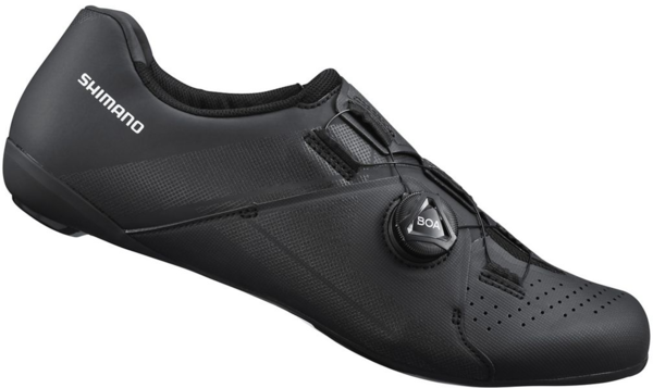 Shimano SH-RC300 Shoes Color: Black
