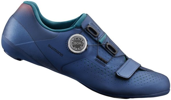 Shimano RC5 Women's Shoes Color: Navy