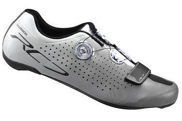Shimano SH-RC7 Shoes Color: White