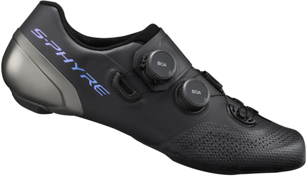 S-PHYRE SH-RC902 S-PHYRE Shoes Color: Black