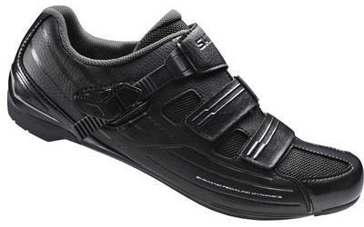 Shimano SH-RP3 Shoes (Wide) Color: Black
