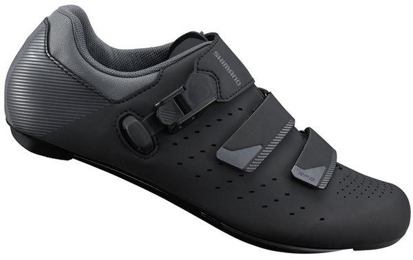 Shimano SH-RP301 Shoes Color: Black