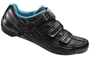 Shimano SH-RP3W Shoes - Women's Color: Black