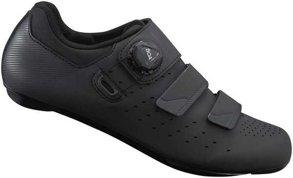 Shimano SH-RP400 Shoes Color: Black