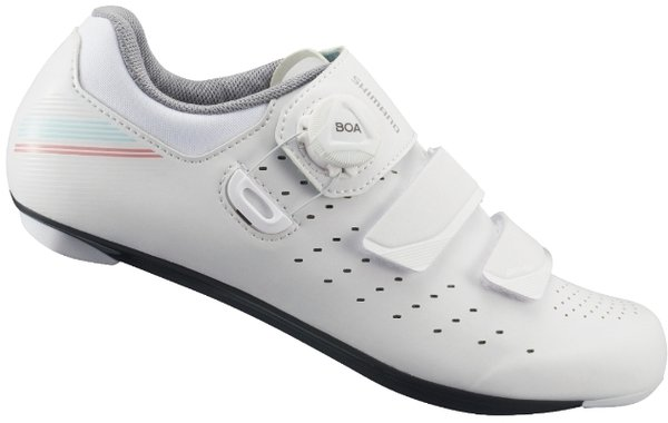 Shimano SH-RP400 Women Shoes Color: White