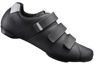 Shimano SH-RT5 Shoes Color: Black