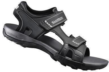 Shimano SH-SD5 Shoes Color: Grey