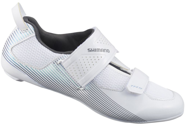 Shimano SH-TR501W Shoes Color: White