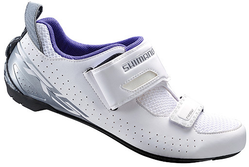Shimano SH-TR5W Shoes Color: White